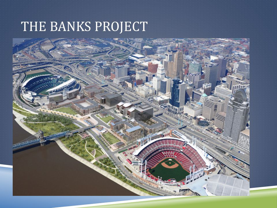 THE BANKS PROJECT