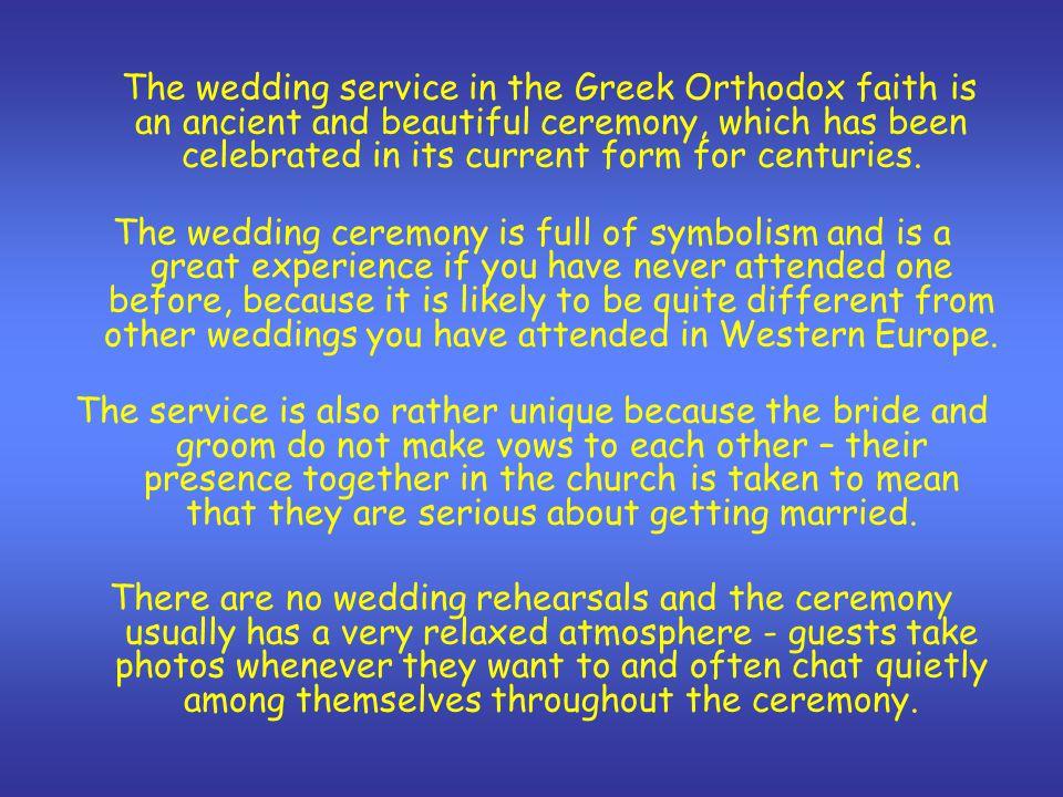 Greek Wedding Wishes i ora i kali.= congratulations.