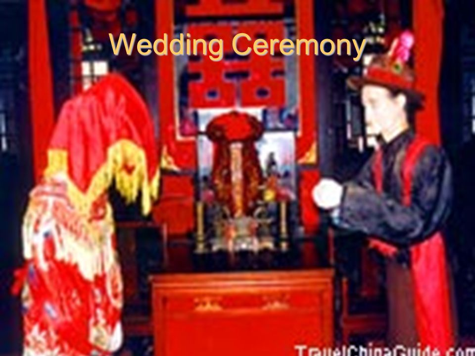 The most interesting part of the reception really takes place at the doorstep of the bride s residence, which is heavily guarded by the bride s sisters who are teasing the groom as he enters.