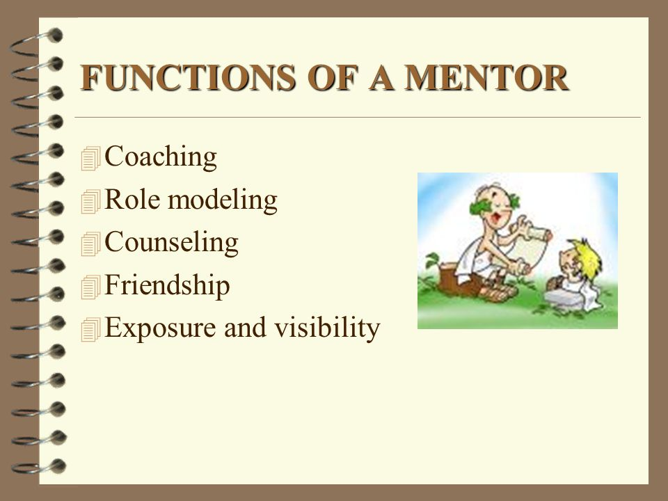 Relationship to Learner MENTORCOACHBUDDY Private, Individual Private or Public Individual or Group Partly Private but some aspects can be Public.