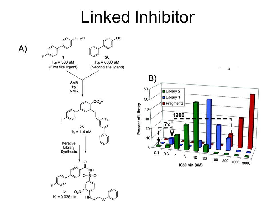 Linked Inhibitor
