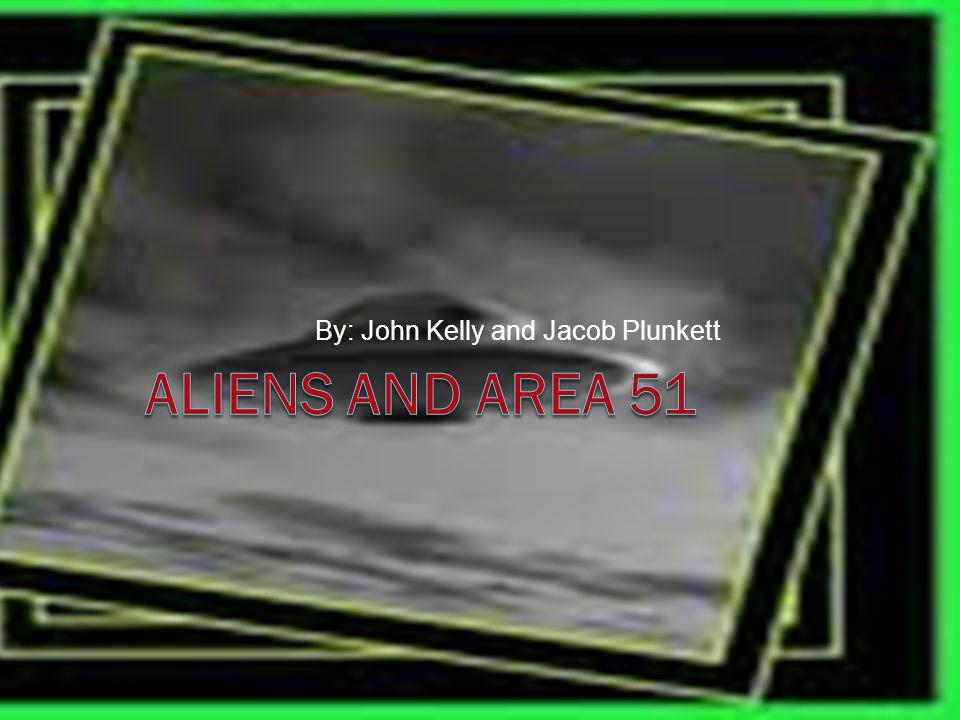 Do you believe in aliens.