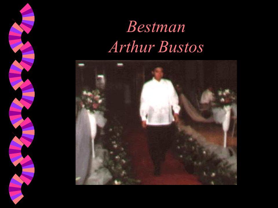 Bestman Arthur Bustos