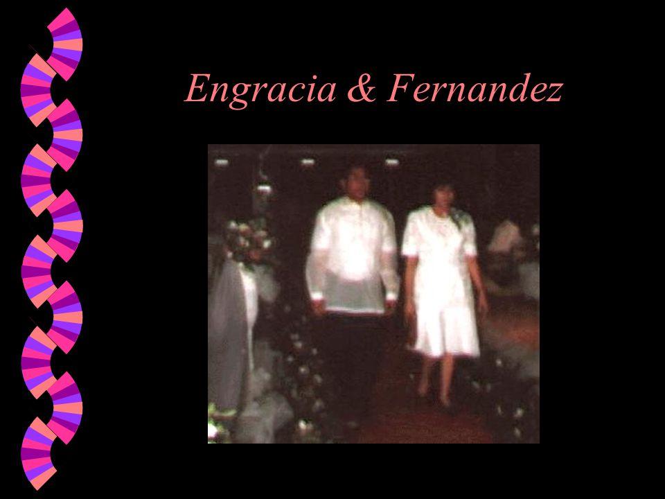 Engracia & Fernandez