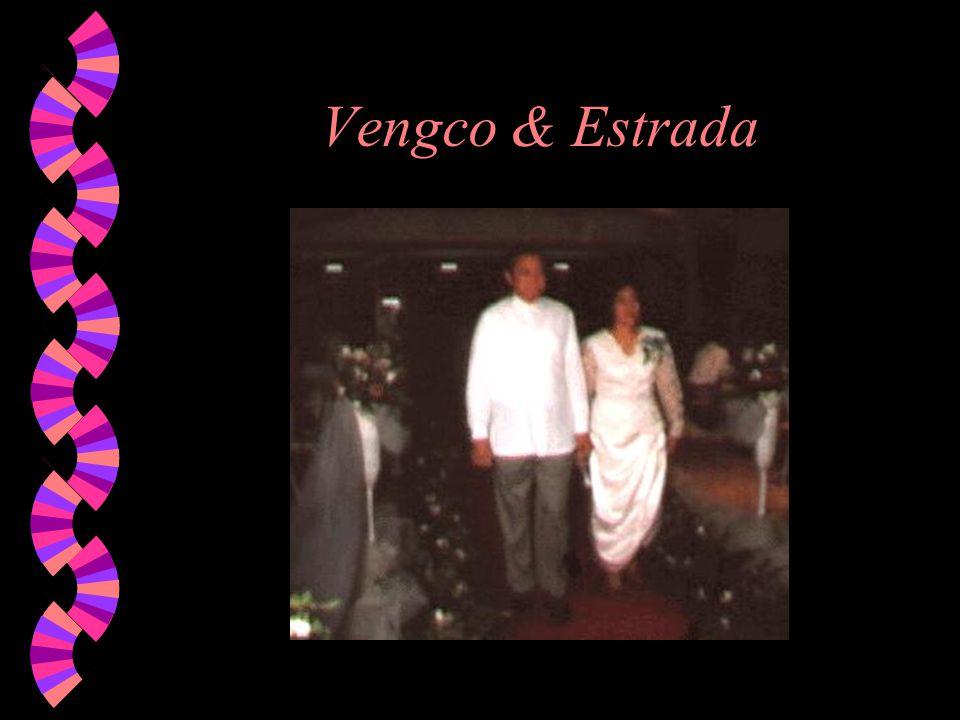 Vengco & Estrada
