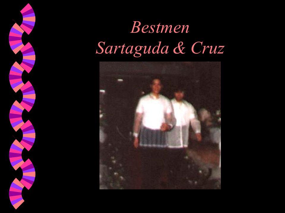 Bestmen Sartaguda & Cruz