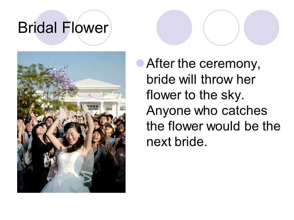 Funeral Ceremony Put Flowers
