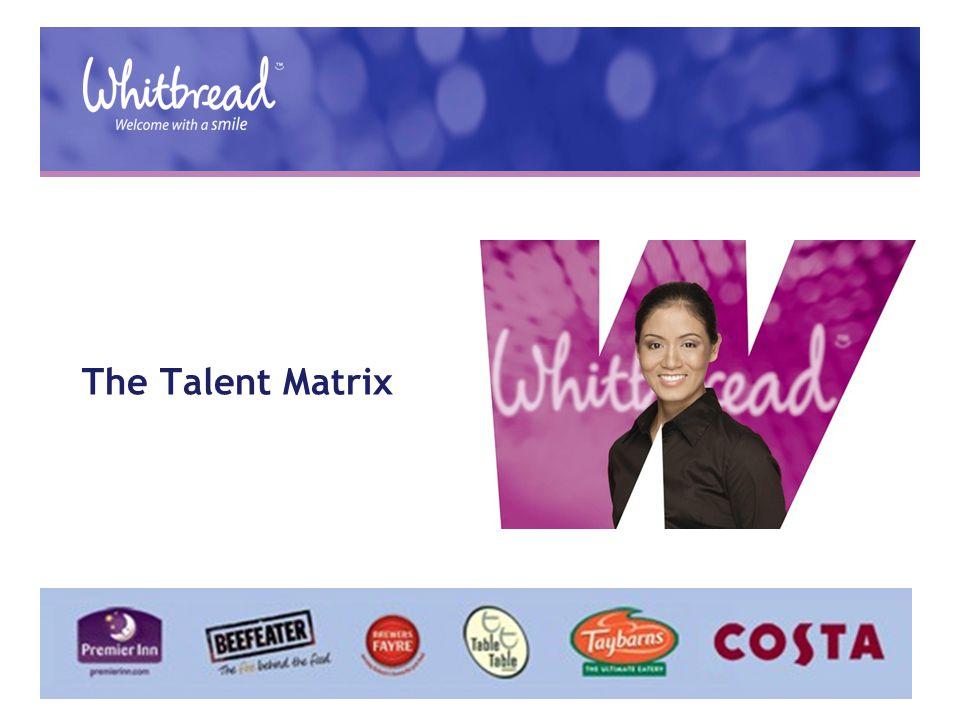 The Talent Matrix