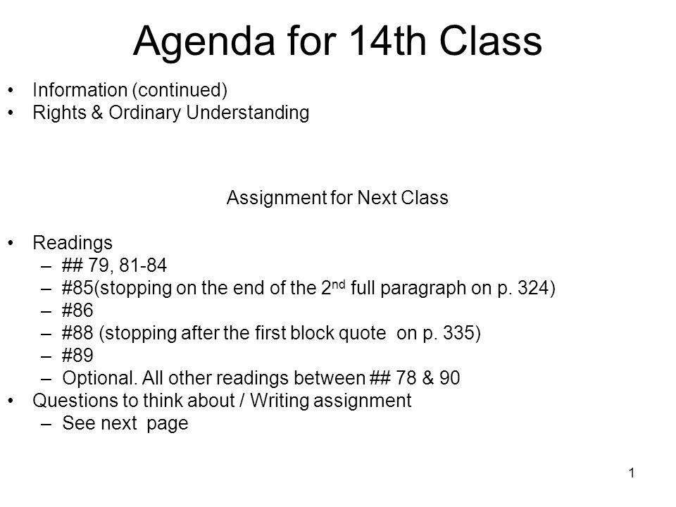 12 Questions.P. 288f 9.