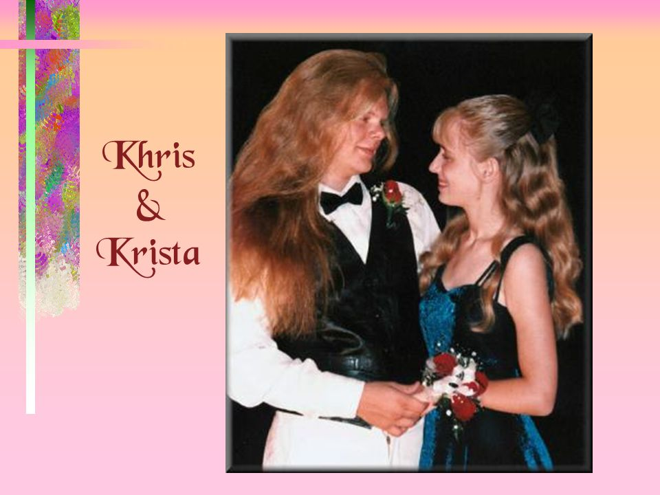 Khris & Krista