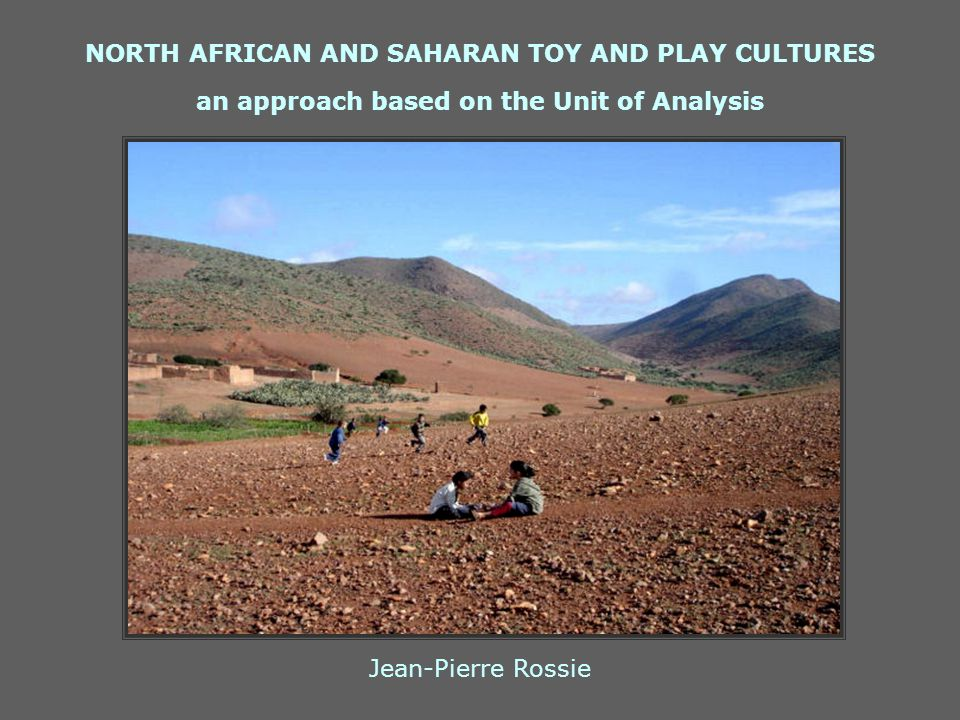 changing values and attitudes in civil society as represented in play and toys pretend play in relation to a home for unmarried pregnant women and handicapped children