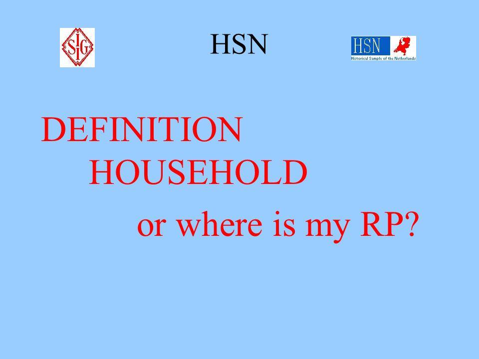 HSN 1850 1860 1870 1880 1890 1900 Life career RP
