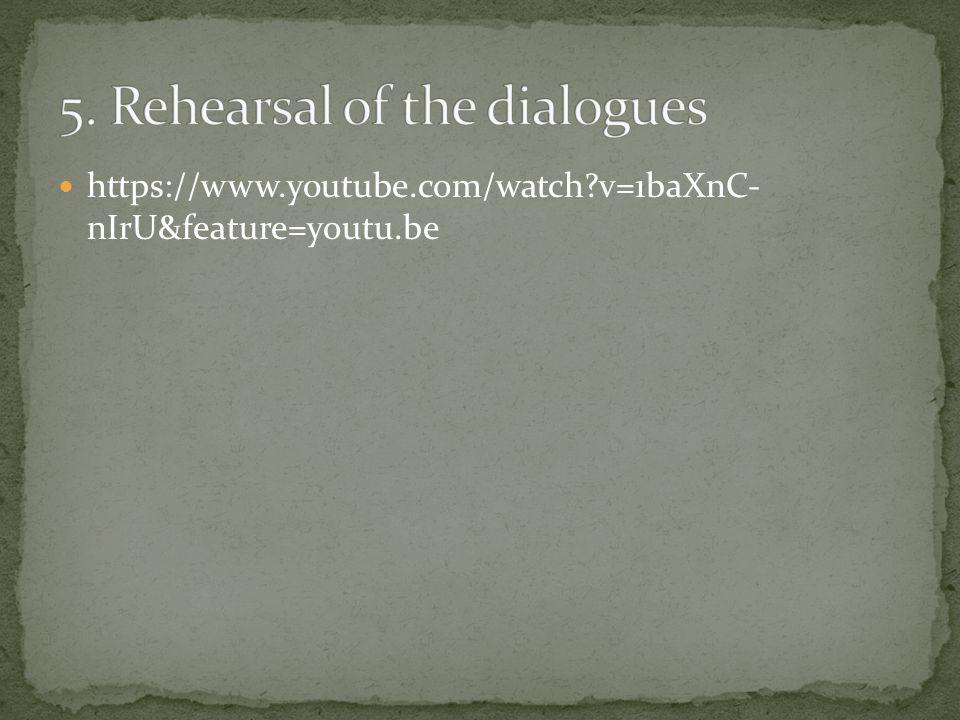 https://www.youtube.com/watch?v=1baXnC- nIrU&feature=youtu.be