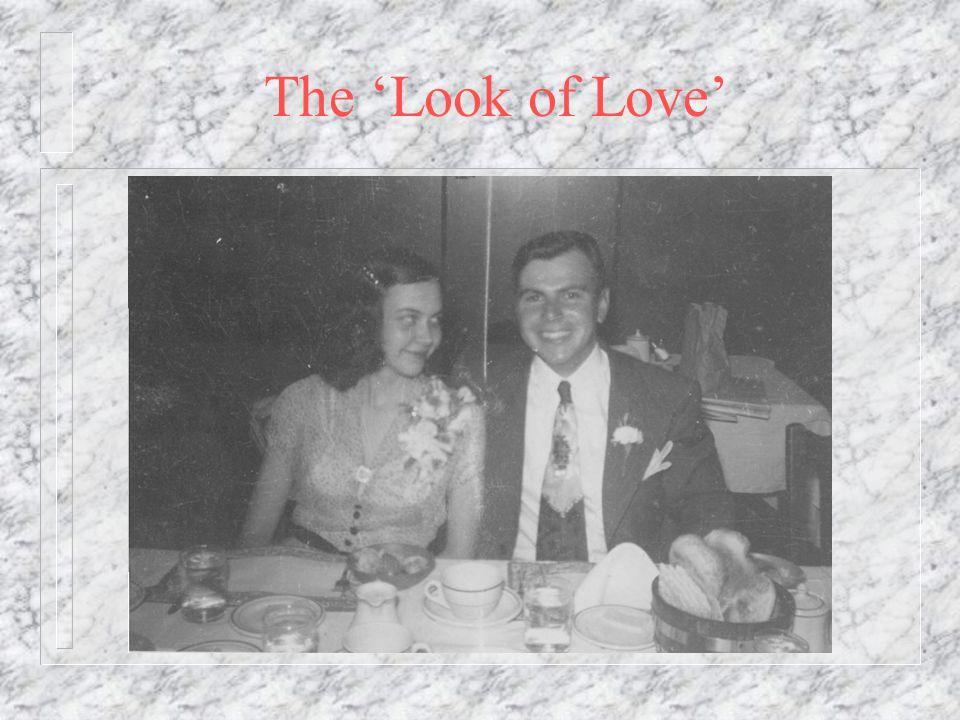 Dorothy's Grandma and Grandpa Hoffmann