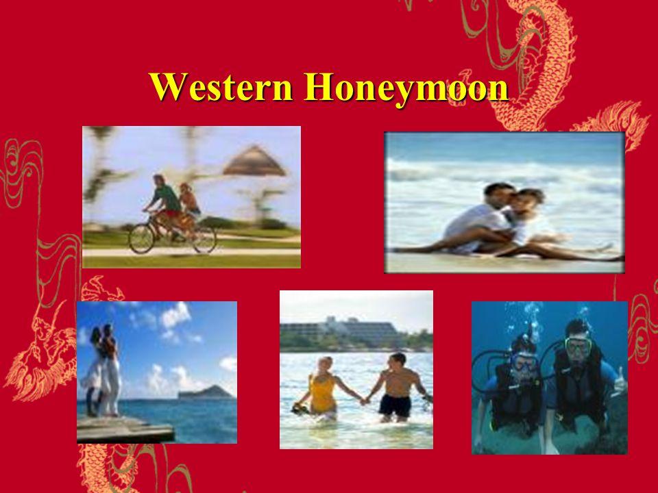 Western Honeymoon