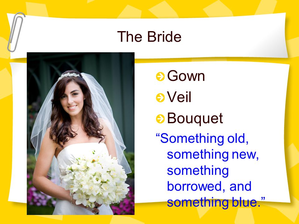 BridesmaidesMaid of Honor
