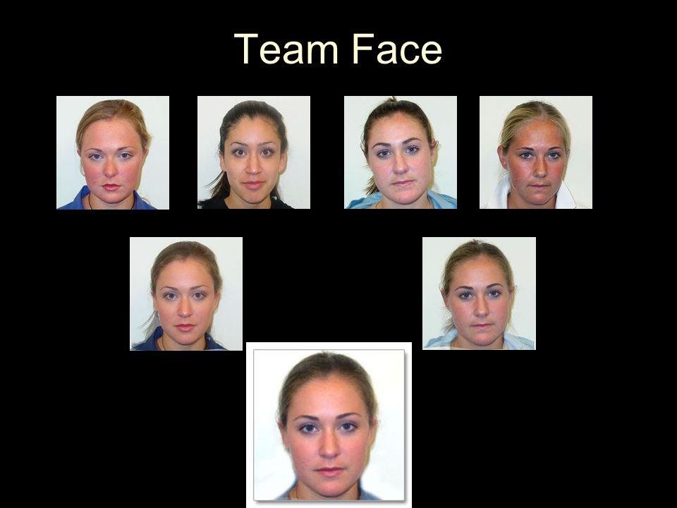 Team Face