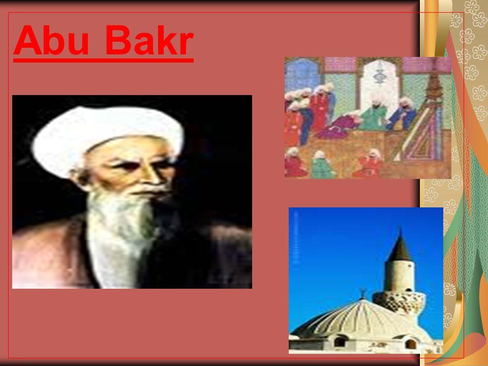Abu Bakr
