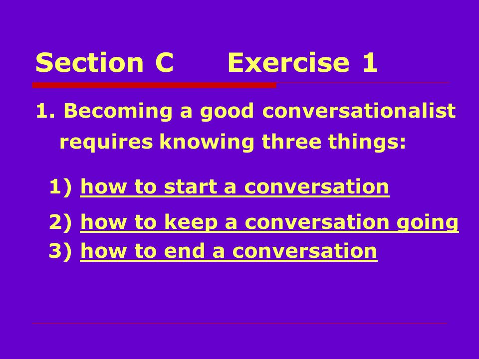 Part III Listening Comprehension Test 1. C 2. C 3. D 4. C 5. A 6. B