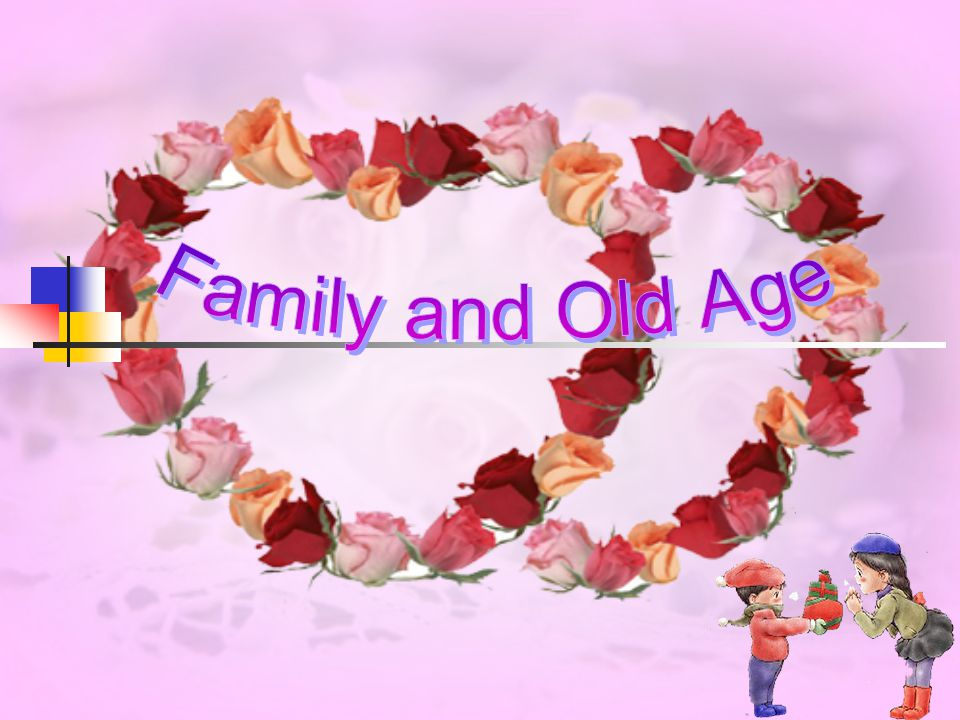 Part One American Family I.The Nature of Familiy II.Changing Family Structure and Patterns III.Child-related Family Issues IV.