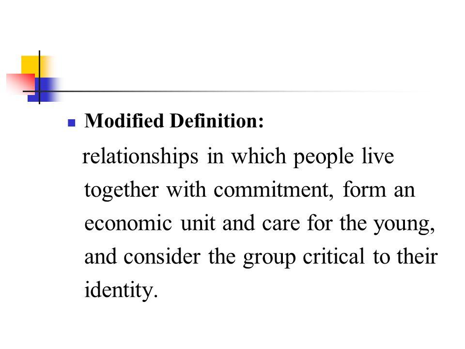 Does cohabitation contribute to marital success.