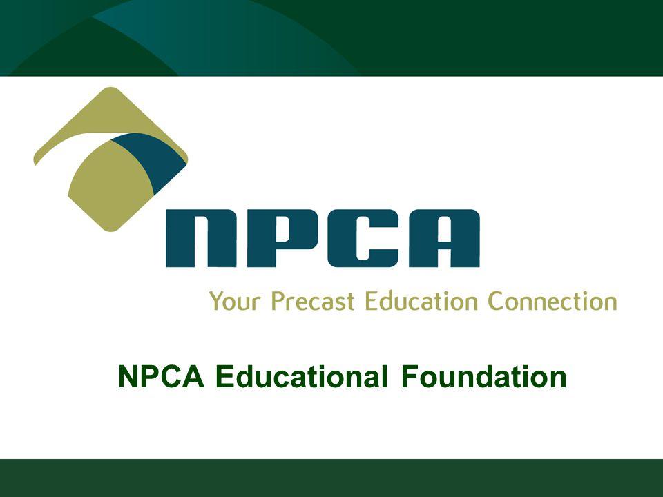 NPCA Educational Foundation