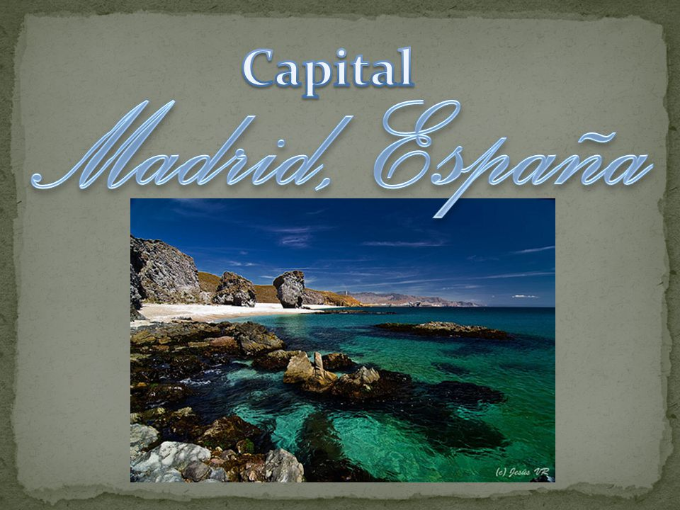 Spain has over 4000km of coastline with innumerable number of harbors and beaches.