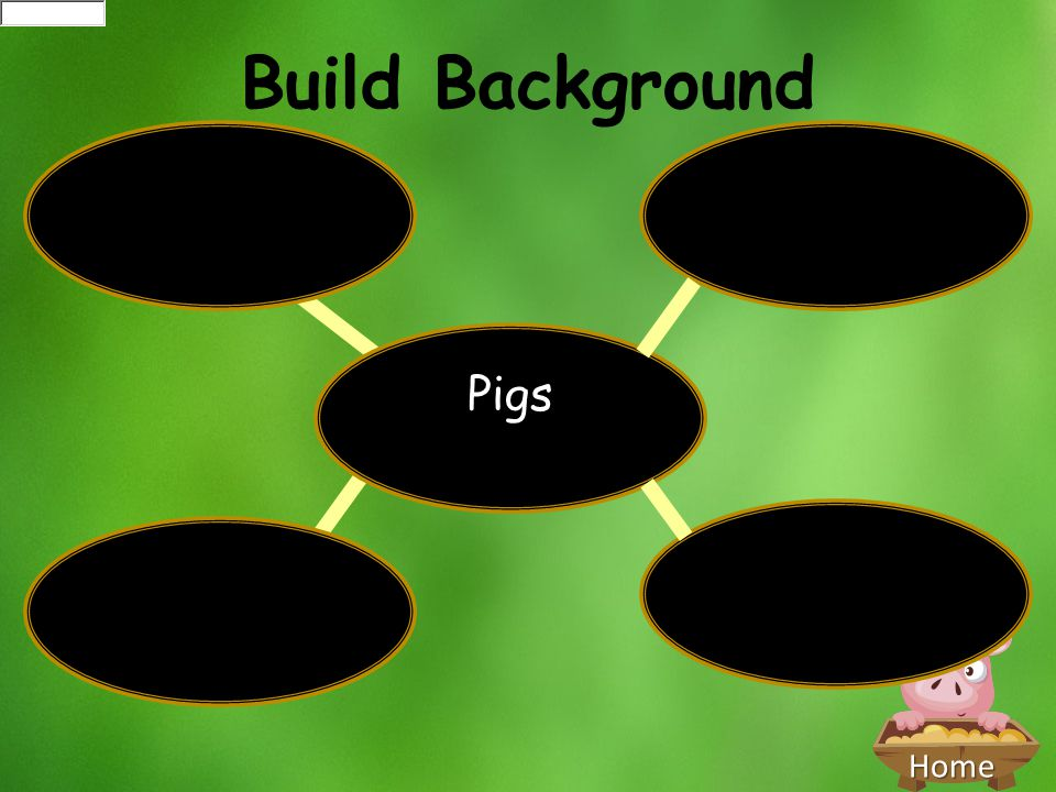 Home Build Background Pigs