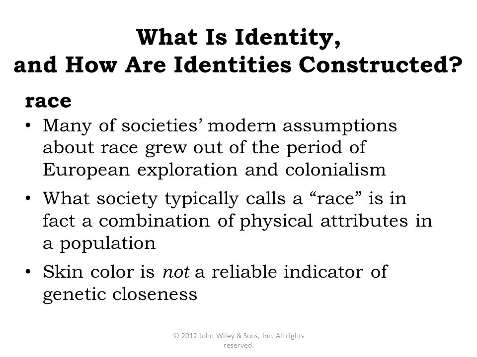 Why did different skin colors develop?