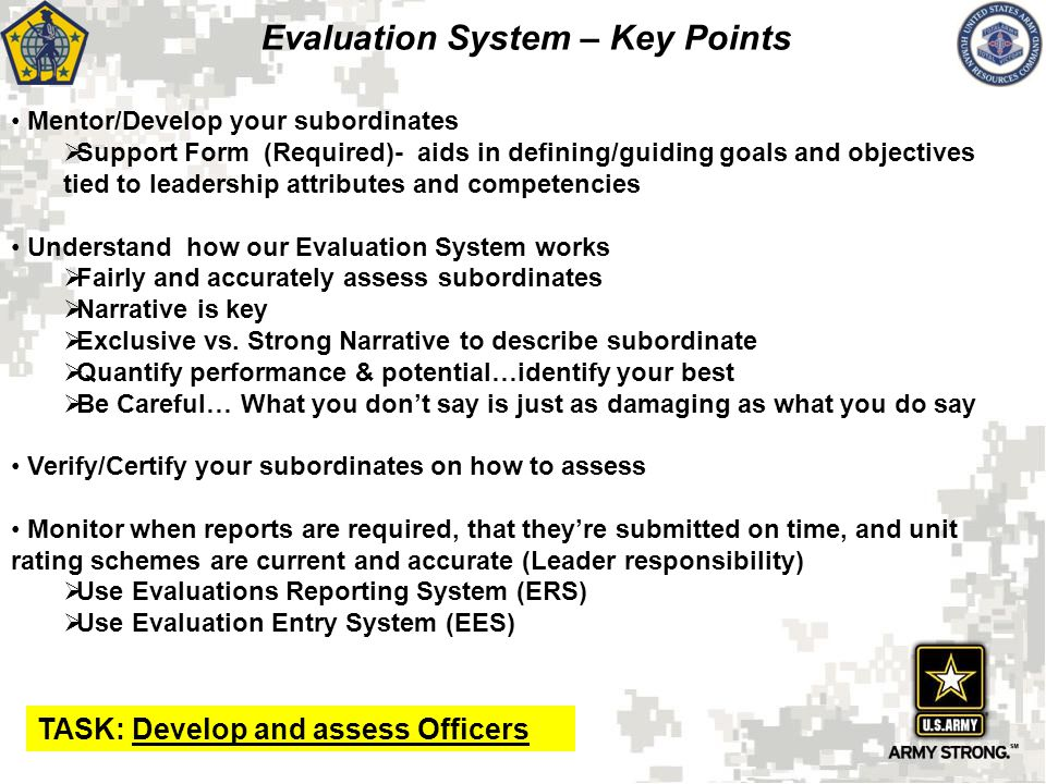Example Exclusive Senior Rater Narratives Unclassified  Without question #1 of 59 hand selected captains and in the top 20 of 279 officers assigned to my organization, regardless of rank.