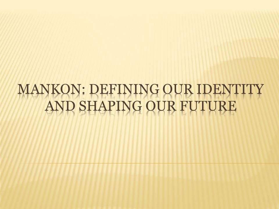  Mankon is a prominent, first-class kingdom strategically located at the heart of Bamenda, in Mezam Division, NW region of Cameroon.