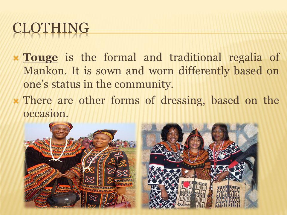 Long Live MACUDA America! Long Live MACUDA Cameroon! Long Live the Fon of Mankon! Long Live Mankon!