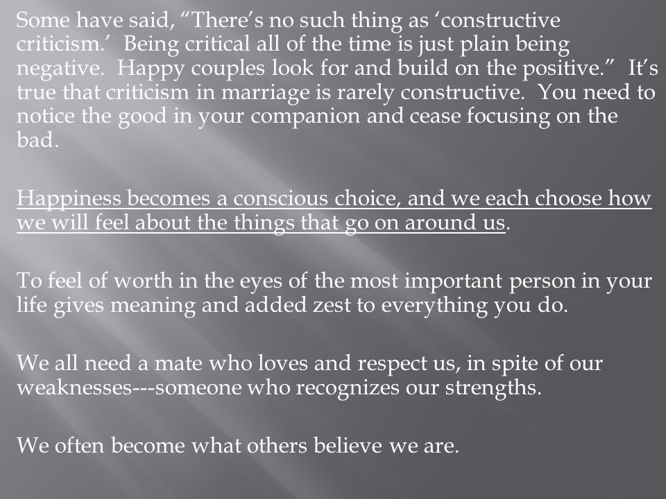 Healthy Relationships are Built on Trust In his book, Seven Habits of Highly Effective People, Stephen R.