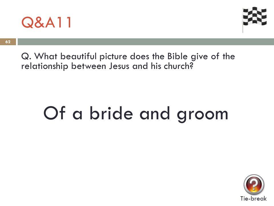 Q&A11 62 Q.