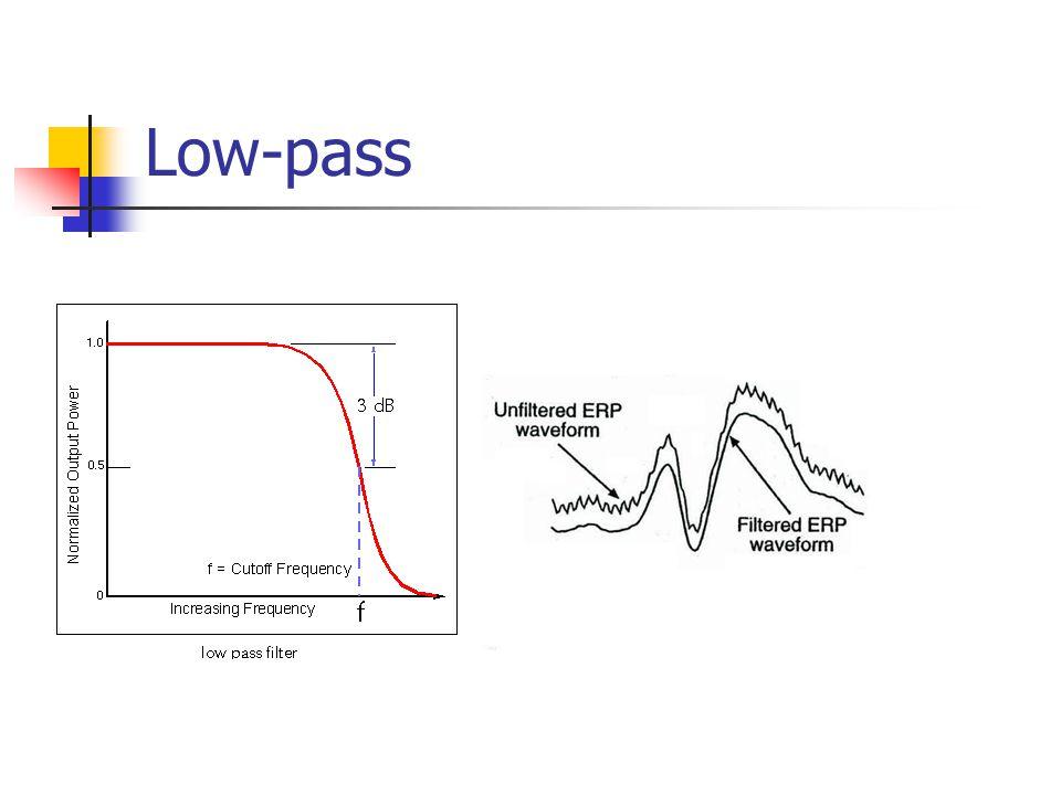 Low-pass