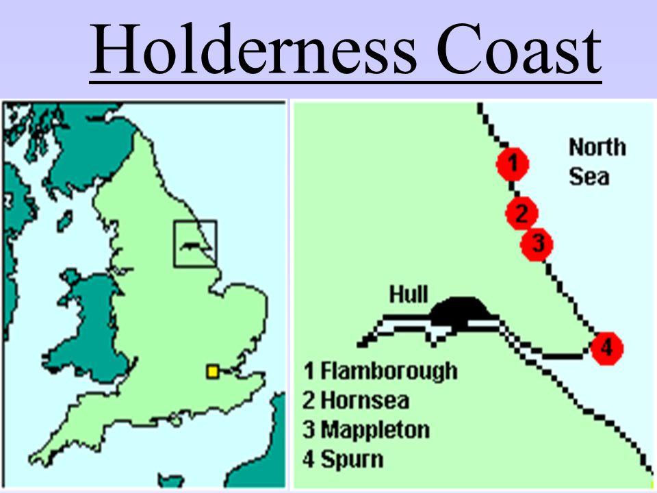 Holderness Coast