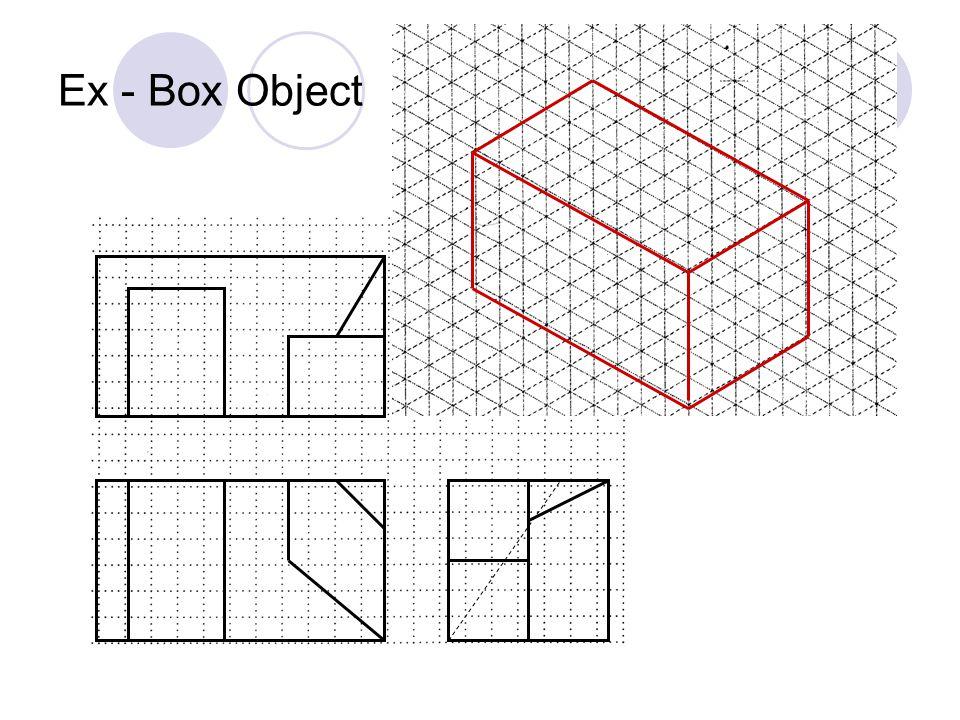 Ex - Box Object