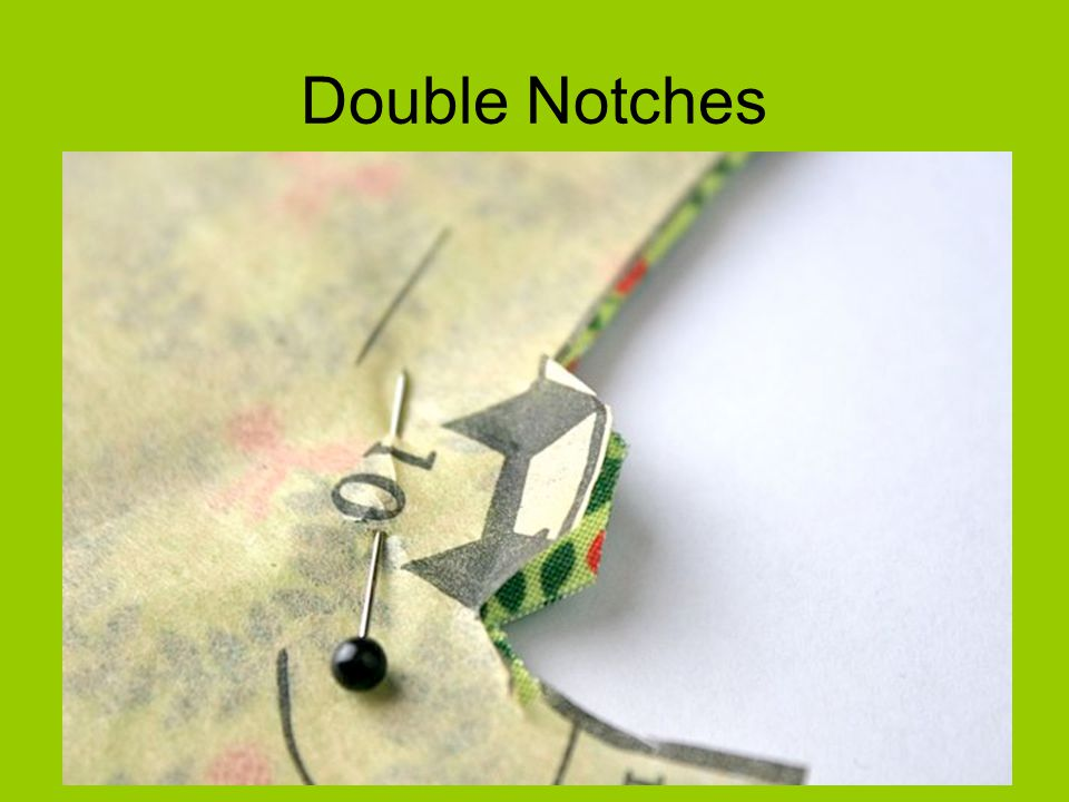 Double Notches