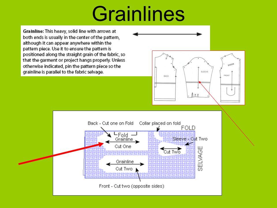 Grainlines