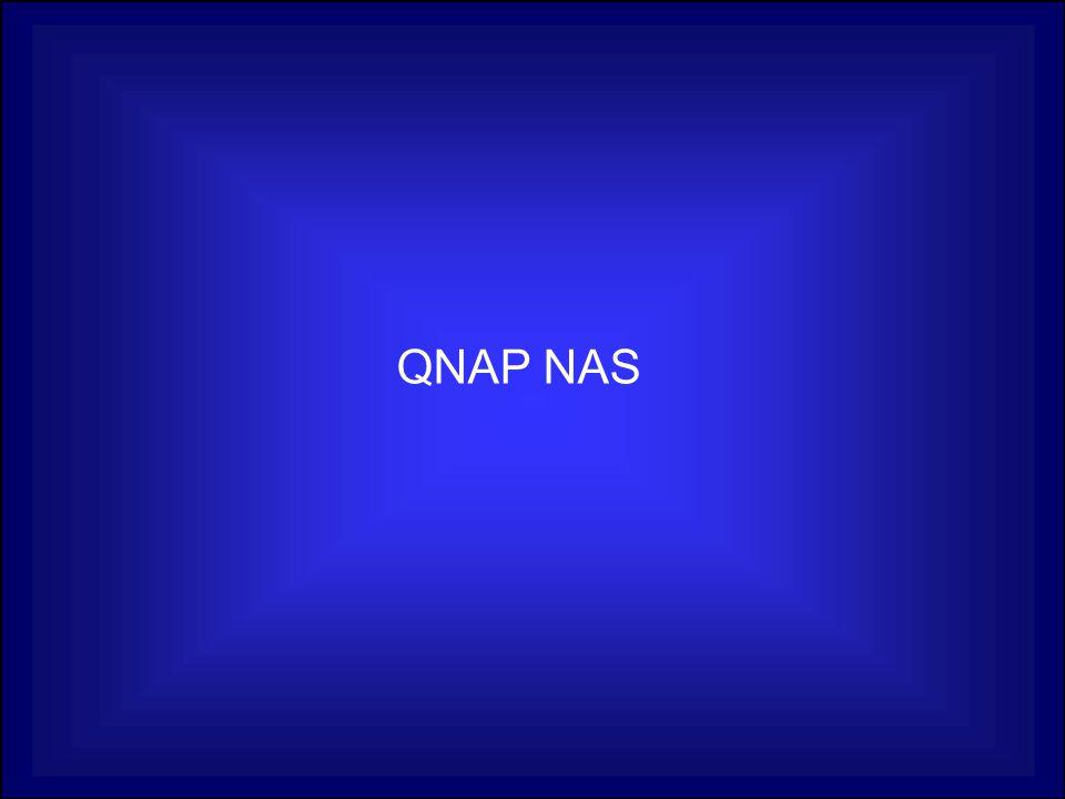 QNAP NAS