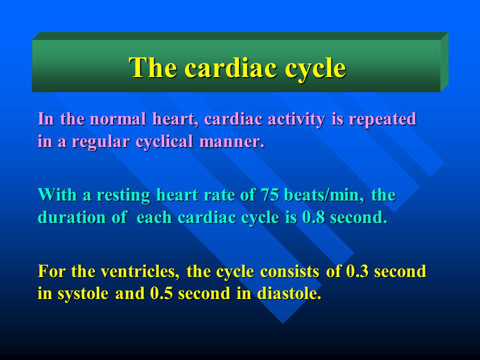 FIRST HEART SOUND - It occurs at the beginning of ventricular systole i.e.