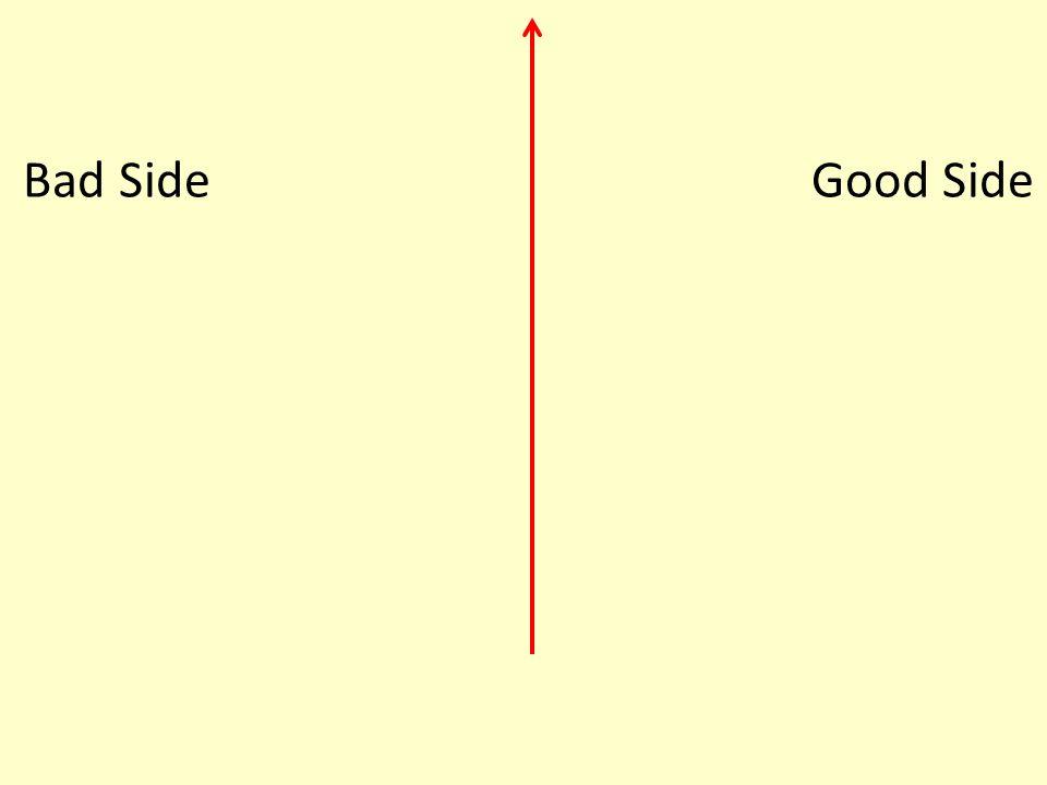 Bad SideGood Side