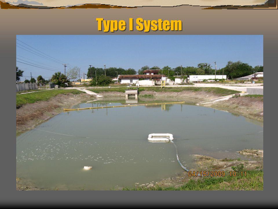 Type I System