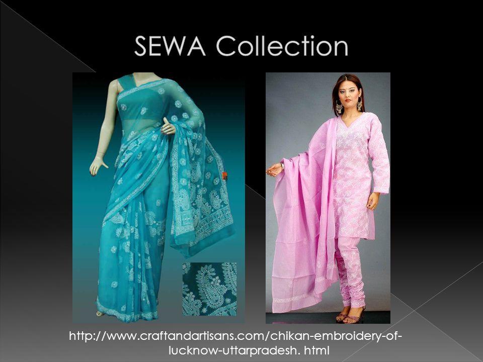 http://www.craftandartisans.com/chikan-embroidery-of- lucknow-uttarpradesh. html