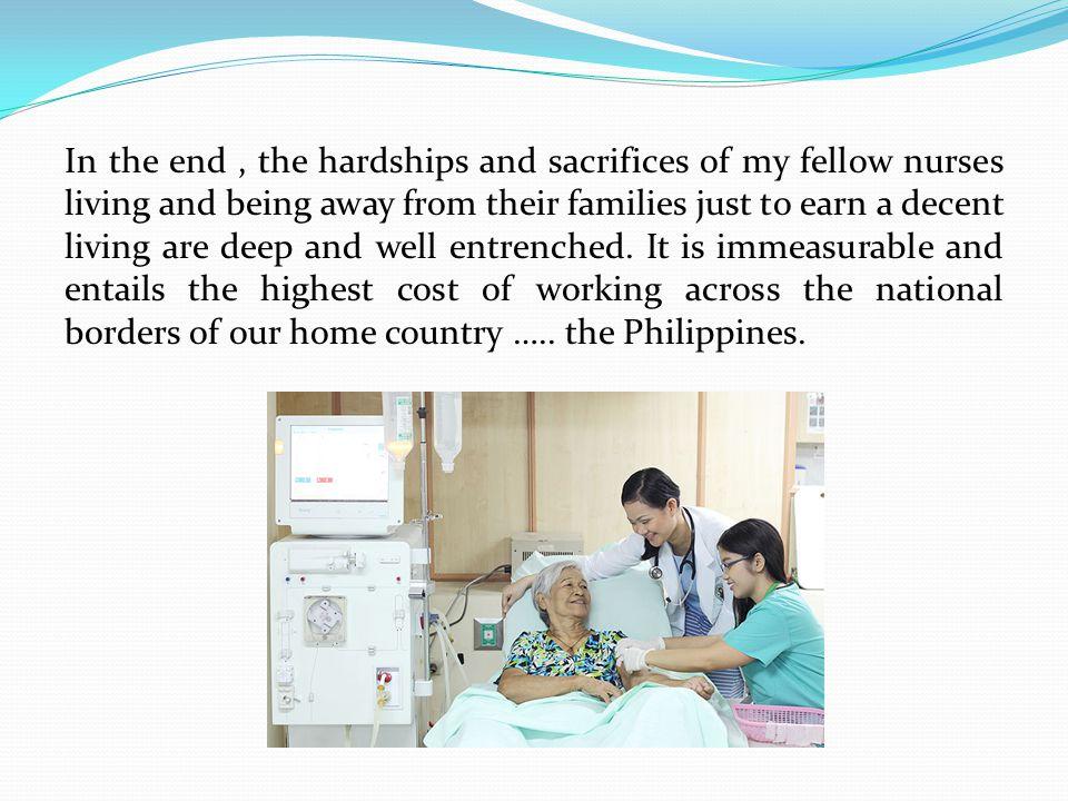 Philippine Nurses Association Ireland at a glance…….