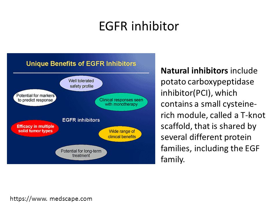 EGFR inhibitor https://www.