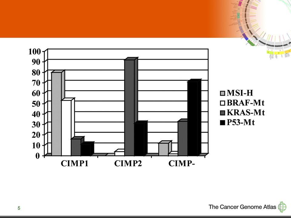 16 Multiple aberrations in miRNA biogenesis  miR-17-92  miR-1247 Ago1/2/3/4, MOV10, TNRC6A and TNRC6B mutation  DGCR8, RNASEN and DDX17 mutation  DICER1*, TRBP1 and TRBP2 mutation 
