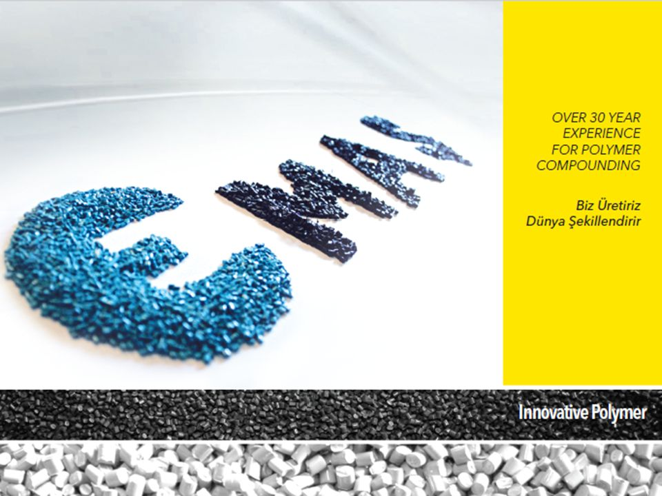 EMOPLEN® Reinforced and modified thermoplastics based on polypropylene are compounding under the brand name EMOPLEN®.