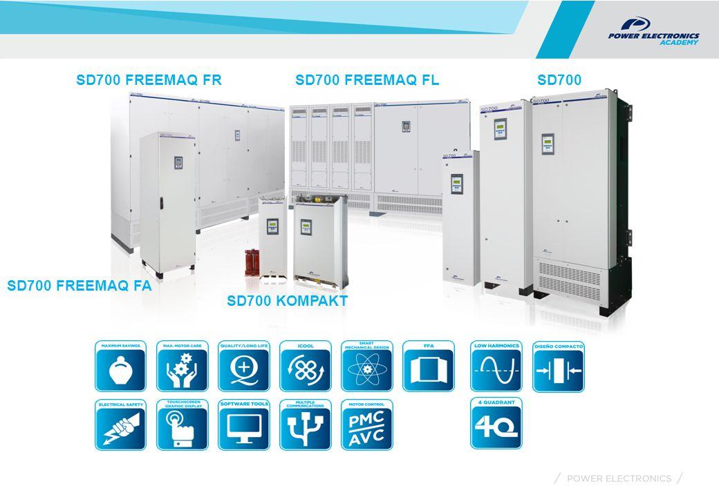SD700 FREEMAQ FRSD700 FREEMAQ FL SD700 KOMPAKT SD700 SD700 FREEMAQ FA