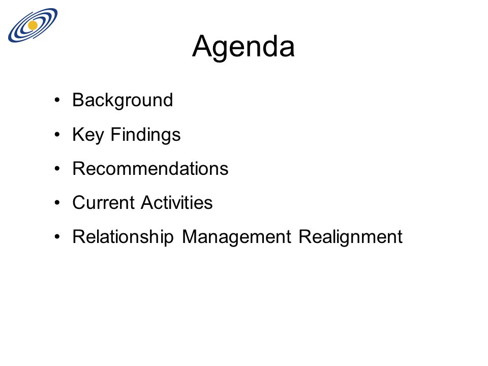 Research Approach 2 key segments - senior & daily contacts 2 methodologies - telephone & web
